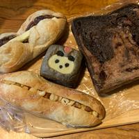 春のパン祭り?