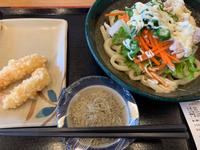 讃岐製麺さんでランチ(豊田市)