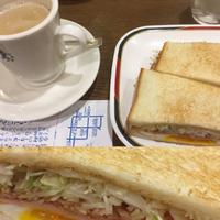 名古屋での食事