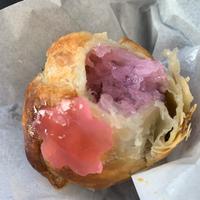 三河屋さんの桜餅パイ(豊田市)