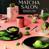 MATCHA  SALON (東京  六本木)