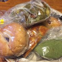 森のパン屋さん(豊田市)