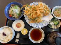 なぎさ寿司さんでランチ(豊田市)
