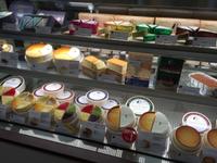 カラベルさんのチーズケーキ(豊田市美里)