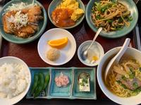 お得な晩ご飯(豊田市)