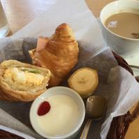 grand   cafe JUNさんでモーニング(豊田市)