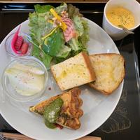 やっと行けたカフェ(豊田市)