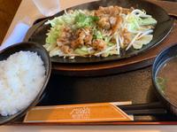 miyoshiさんでランチ(豊田市)