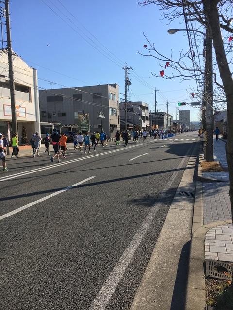 第50回岡崎マラソン