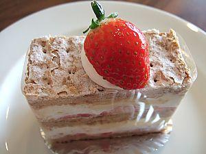 JACKさんのケーキとパン(豊田市)