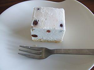 いと重のレアチーズケーキ(彦根)