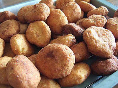 大豆ナゲット
