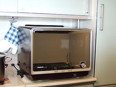 ビストロのスチームオーブンを買ったよ♪NE-R3200
