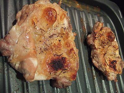ビストロレポ 鶏肉のハーブ焼き編(NE-R3200)