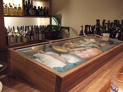 酒と肴 のま(名古屋栄)