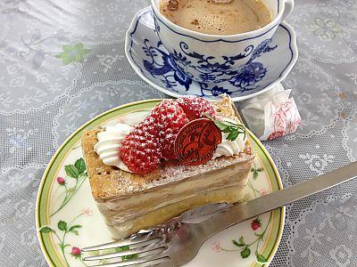 たこ焼きパーティ  アンジュのケーキ(豊田市)