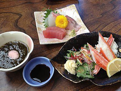 活魚料理 野島で宴会(豊田市)