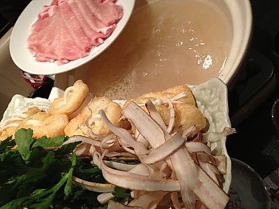 ブーログ新年会2012 in 康家