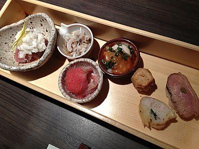 豊田でふぐを食べるなら 魯菴
