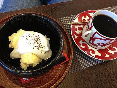 グルーポン有効利用!楽風でカフェタイム(豊田市)