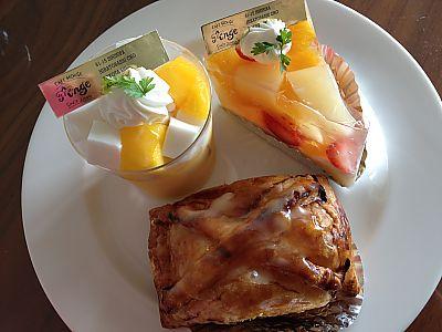 アンジュの誕生祭 ケーキ半額予約(豊田市)
