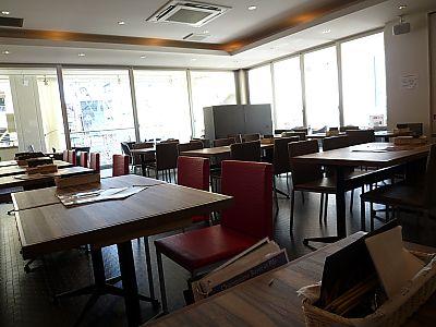 BAR AFFINO バール・アフィーノでランチ(豊田市)