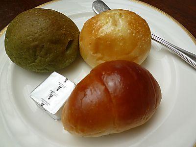 サンマルクでパン食べ放題!(岡崎市)