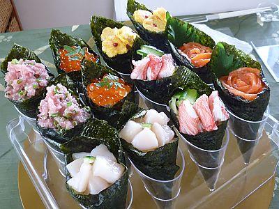 たなぼた先生の料理教室6月   豊田市