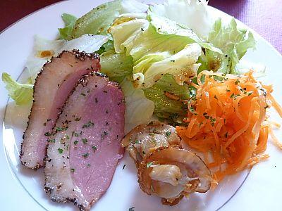 Kitchen&Bar 神谷(三好市)