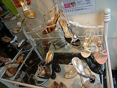 オーダー靴 ラブリーニューヨーク(豊田市)