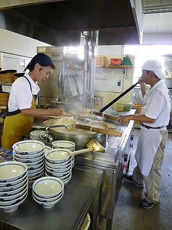 うどんツアー2011 長田in香の香