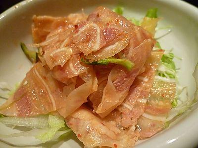 豚料理専門店 豚福(ぶたふく) 豊田市