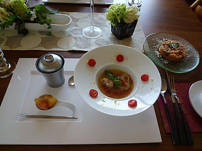たなぼた先生の料理教室3月   豊田市