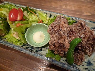 長崎食べ歩き旅行 2日目の③