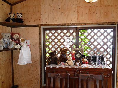 アトリエプリマヴェーラオープニングイベント(豊田市)