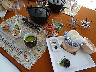 たなぼた先生の料理教室1月   豊田市