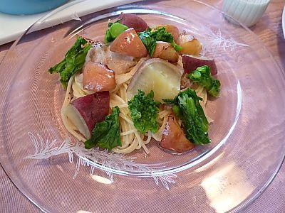 たなぼた先生の料理教室2月   豊田市