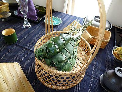 たなぼた先生の料理教室4月  豊田市