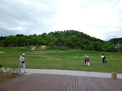 GWはわんPark(ワンパーク) 岡崎市こども自然遊びの森