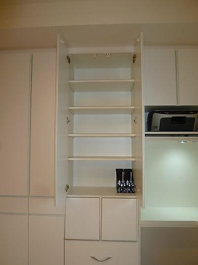 収納ラボで壁面収納オーダー(名古屋)エストレージ  オーダー家具