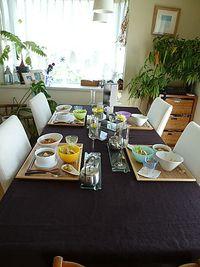 たなぼた先生の料理教室9月  豊田市