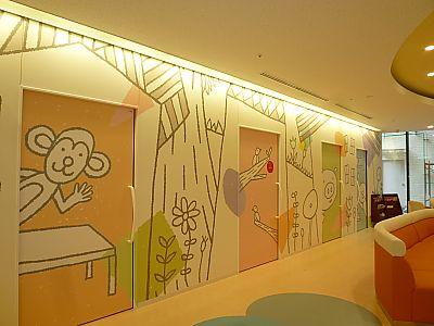 鈴木病院の新館オープン 内覧会に行ってきました❤(豊田市)