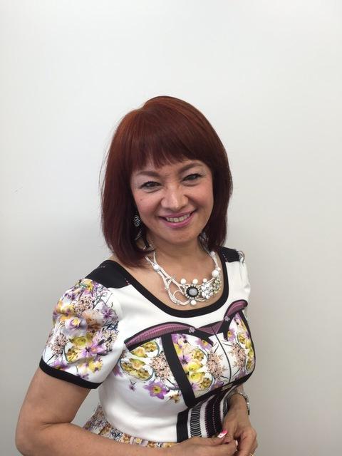 吉丸美枝子67歳