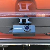 前後2カメラ&駐車監視 ドライブレコーダー (^^)/