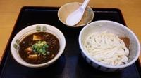 よか晩屋の「このまちうどん」 2012/04/03 00:49:15