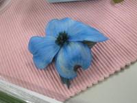 生花から作るプリザ・ハナミズキ