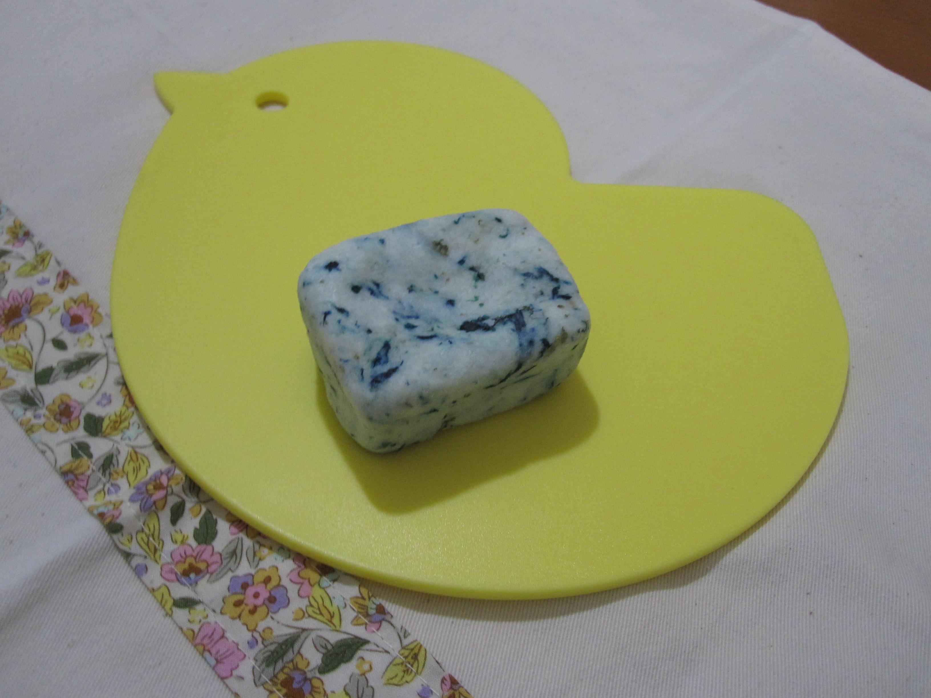アロマで手作り・ハーブ石鹸