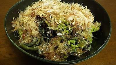 山菜炊込みご飯