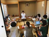 豊田にスガ先生がやってくる!
