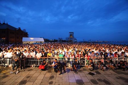 サマーコンファレンス2014